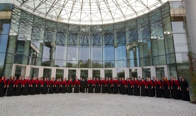 """XXXIX Międzynarodowy Festiwal Muzyki Cerkiewnej """"Hajnówka 2020"""" w Białymstoku 17-20.09.2020"""