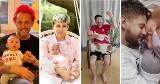 Dzień Ojca 2021. Niektórzy polscy celebryci obchodzą go po raz pierwszy! Zobacz zdjęcia, którymi się pochwalili na Instagramie [GALERIA]