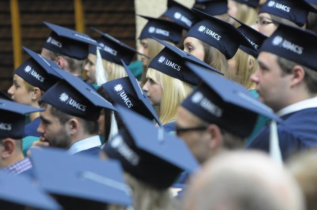 Lubelskie uczelnie rozpoczęły nabór na studia podyplomowe
