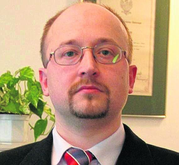 Dr Paweł Chrzan jest prezesem Gdańskiej Okręgowej Izby Aptekarskiej