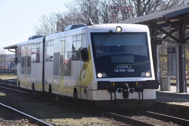 Zobacz, jakie zmiany nastąpią w funkcjonowaniu pociągów w Lubuskiem.