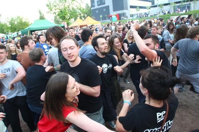 Pomysłodawca uchwały o hałasie będzie planuje odbycie rozmów z samorządami studenckimi