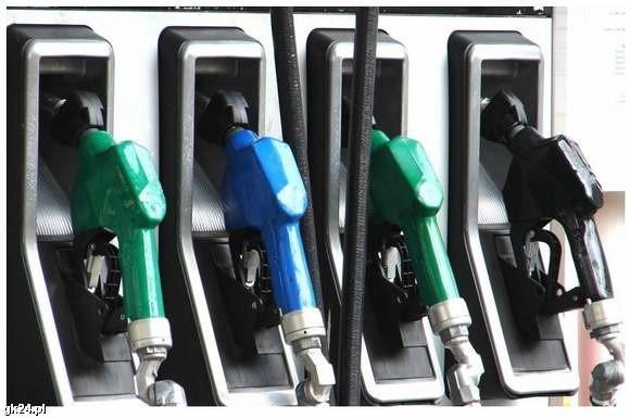 Paliwa znowu drożeją