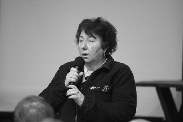 Barbara Kaczmarek zmarła 24 lutego wskutek ciężkiego pobicia