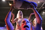 Gilgamesz w teatrze Wierszalin