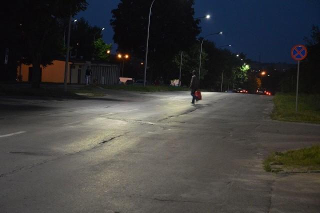 Ulica Chrzanowskiego zyska niedługo zupełnie nowy wygląd.