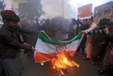 Rośnie napięcie między Indiami i Pakistanem. Oba kraje mają broń atomową. Chiny, UE i USA wzywają do nieeskalowania konfliktu
