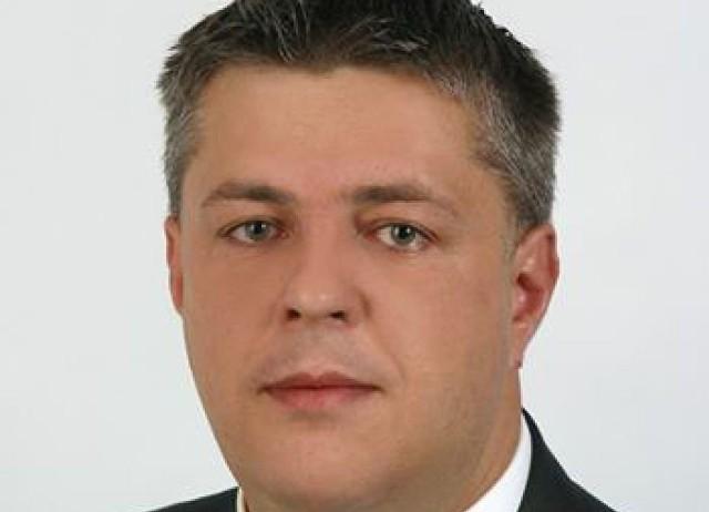 Dariusz Łostowski, wójt sejneńskiej gminy