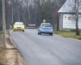 Zakończyły się prace na ul. Frezjowej. Jak ulica zmieniła się po remoncie? ZDJĘCIA