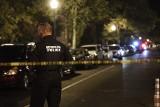 USA: Strzelanina w Waszyngtonie, niedaleko Białego Domu. Są ranni i ofiara śmiertelna [WIDEO]