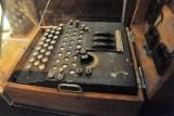Oryginalna niemiecka Enigma w Białymstoku
