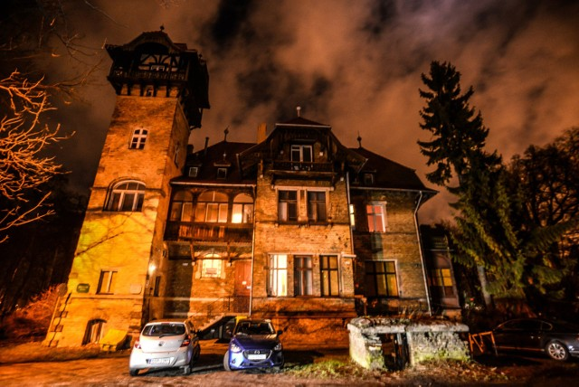 Sopocki ArtInkubator  powstanie w historycznym domu z wieżyczką przy ul. Goyki w Sopocie