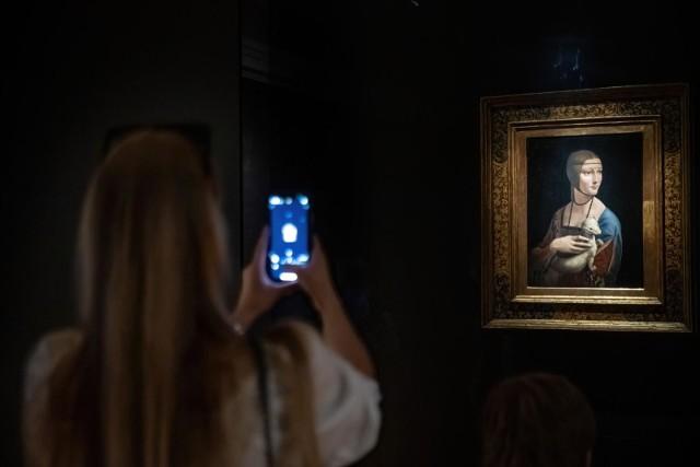 Od ponownego otwarcia muzeum, 19 grudnia 2019 roku, ekspozycję zobaczyło już ponad 200 tys. osób. Wieloletni remont zamienił pałac Czartoryskich w nowoczesne muzeum