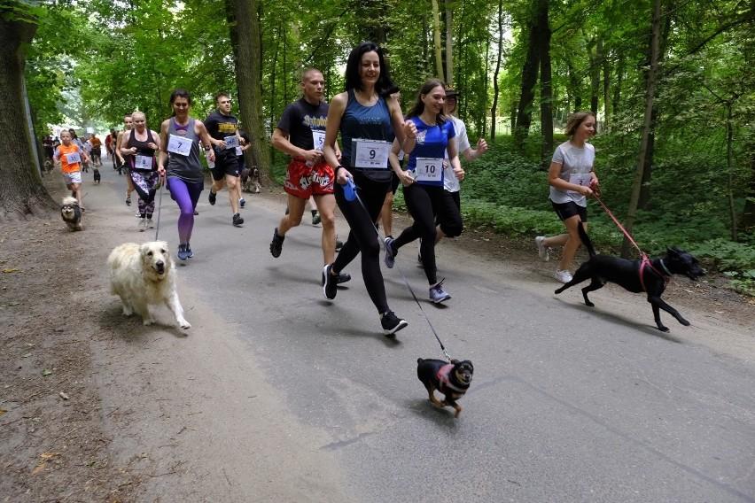 Już po raz kolejny toruńscy biegacze wzięli udział w...