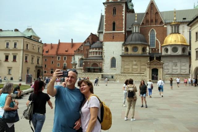 Bądź turystą w swoim mieście