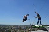 Skoki z Żylety i trzy ekstrema sosnowieckiego Wydziału Nauk o Ziemi. Ekstremalna 50 Dream Jump