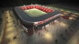 ADMT dostarczy konstrukcję nowego Stadionu Miejskiego w Łodzi. Potrzebuje pracowników