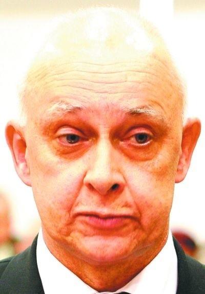 Jarosław Dworzański - marszałkiem województwa