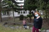 Przy Szkole Podstawowej Sióstr Nazaretanek w Kielcach powstaje Tajemniczy Ogród. Zobaczcie co się tam znajdzie [ZDJĘCIA]