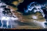 Ostrzeżenie przed gwałtownymi burzami z gradem. IMGW ostrzega przed niebezpiecznymi zjawiskami meteorologicznymi