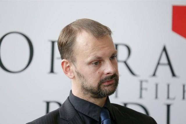 Damianowi Tanajewskiemu, dyrektorowi Opery i Filharmonii Podlaksiej, został tydzień na przekonanie białostockich radnych