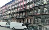 We Wrocławiu nie wszystkie domy się jeszcze uśmiechają