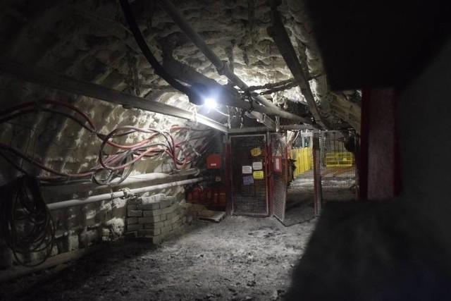 Po silnym wstrząsie w kopalni Budryk zbierze się zespół specjalistów