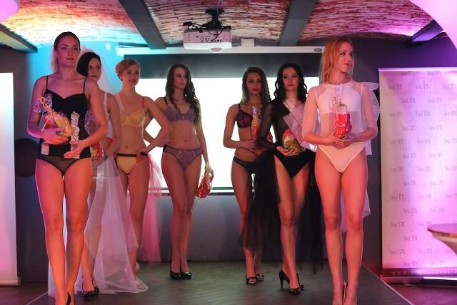 Silesia Fashion w Kocyndrze: Pokaz bielizny w Chorzowie [ZDJECIA DZIEWCZYN]