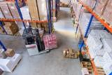 W Rzędzianach powstanie fabryka spółki Lodziarz.pl. Będą tu powstawać wafle z fusów od kawy