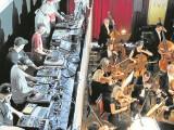 Niecodzienny koncert: w Toruniu symfonicy zagrają z najlepszymi DJ-ami w kraju