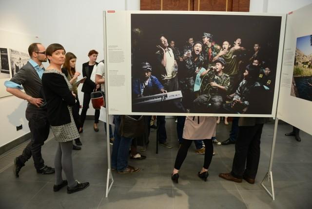 Wystawa World Press Photo 2014
