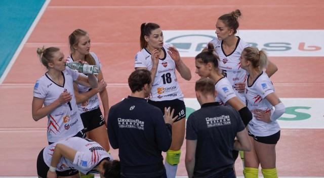 W klubie z Rzeszowa liczą, że Wisła poradzi sobie z problemami i dojdzie do sobotniego meczu w hali na Podpromiu