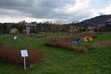 W Załużu powstaje ogród sensoryczny. To nowa atrakcja w gminie Sanok [ZDJĘCIA]
