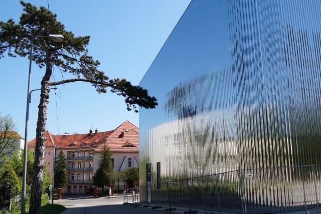Budowy sali koncertowej w Jastrzębiu wyczekiwano od lat.Zobacz kolejne zdjęcia. Przesuwaj zdjęcia w prawo - naciśnij strzałkę lub przycisk NASTĘPNE