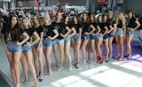 Zachwycające! Najpiękniejsze hostessy na Targach Kielce [ZDJĘCIA]