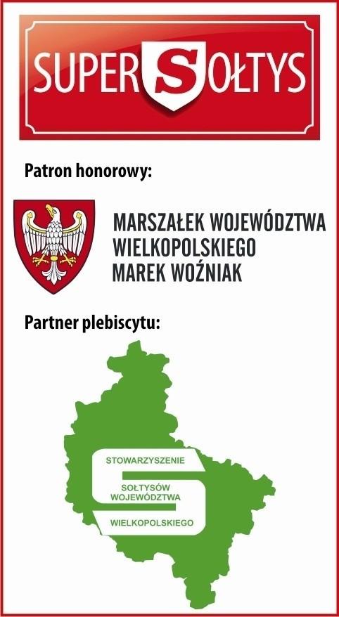 """Od tygodnia można zgłaszać kandydatów na """"Supersołtysa Wielkopolski 2014"""". Pierwsze zgłoszenia już do nas dotarły!"""