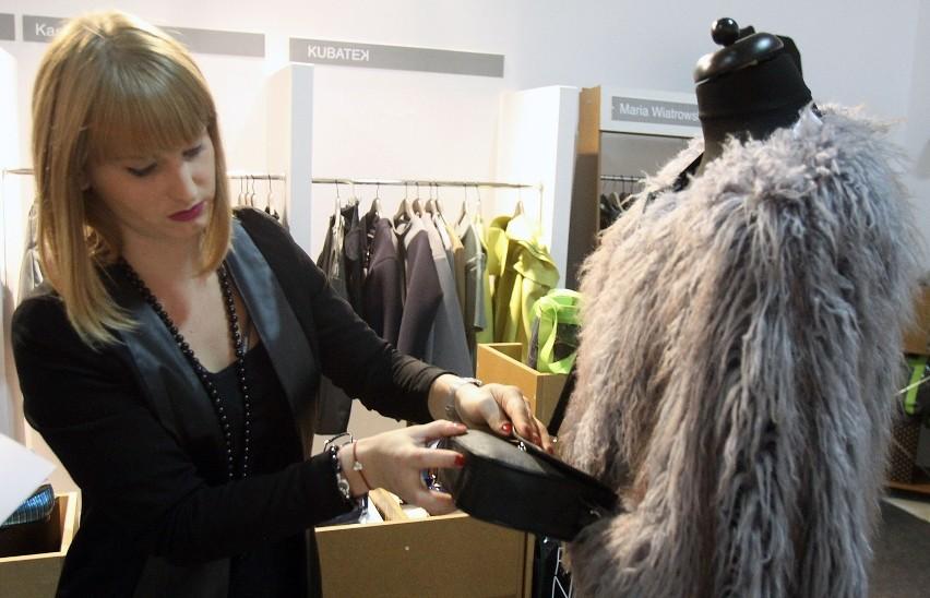 Fashion Week 2013: Showroom czeka na miłośników mody [ZDJĘCIA]