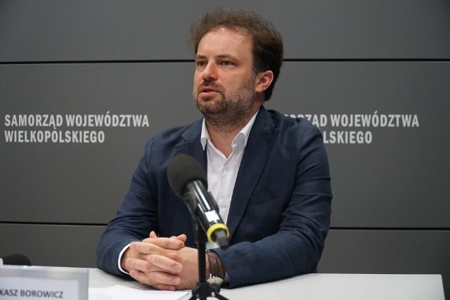 Marka Pijarowskiego po 15 latach, na miejscu dyrektora-szefa Orkiestry Filharmonii Poznańskiej zastąpi Łukasz Borowicz.Zobacz kolejne zdjęcia z konferencji prasowej --->