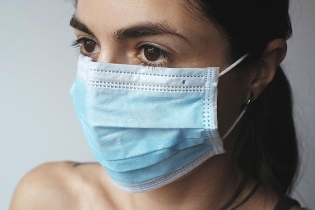 W Gorzowie obowiązuje zakaz wchodzenia do szpitala.
