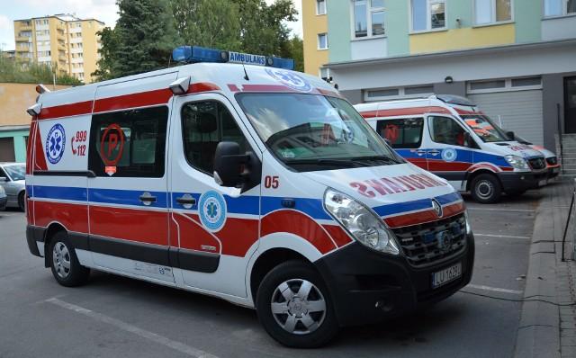 Ministerstwo Zdrowia w sobotę rano poinformowało o nowych zarażeniach na terenie kraju