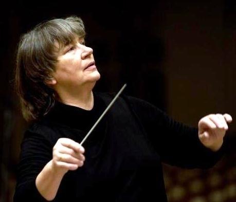 Agnieszka Duczmal.