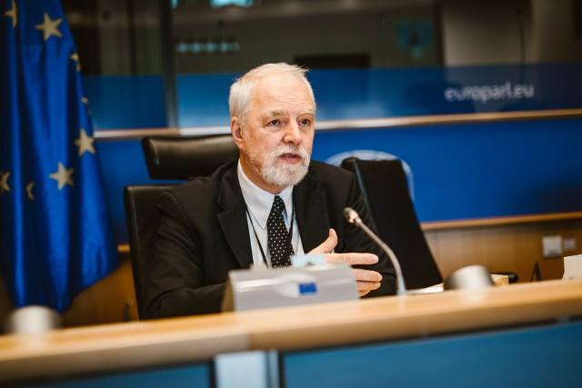 mówi Jan Olbrycht, eurodeputowany Grupy EPL