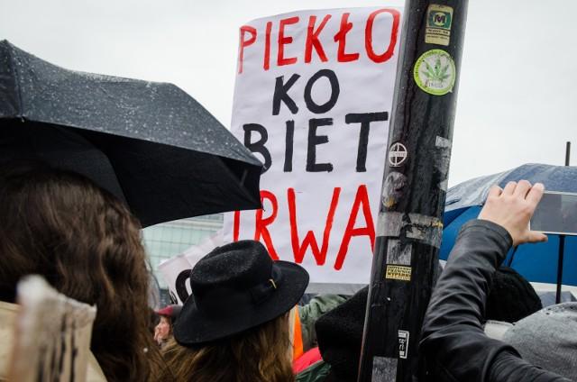 Manifa warszawska w 2016 roku