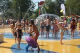 Hurra! Wodny Plac Zabaw w Katowicach otwarty WIDEO+ZDJĘCIA