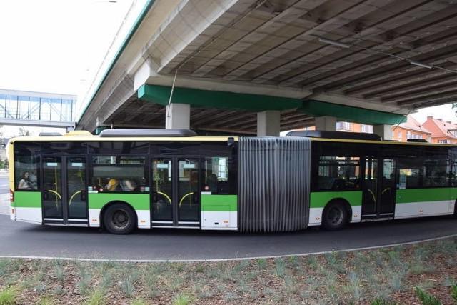 Każdego dnia z autobusów MZK korzysta tysiące zielonogórzan