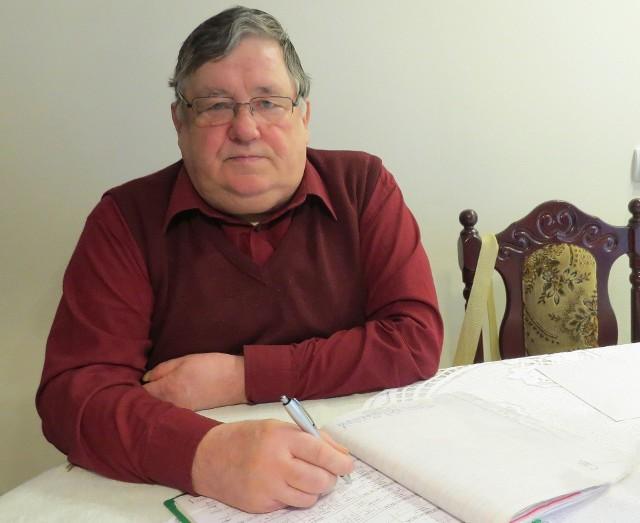 Teofil Tomaszewski