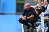 Trener Suzuki Korony Handball Kielce Paweł Tetelewski po pojedynku z Zagłębiem Lubin: Chciałbym, żeby moja drużyna tak grała w każdym meczu
