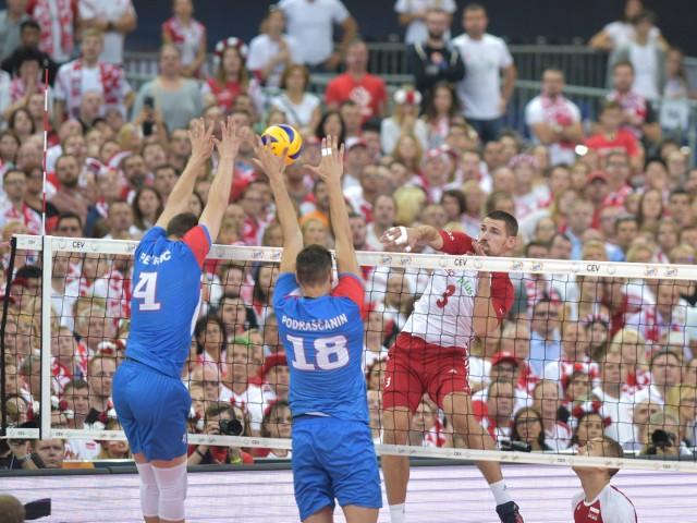 Trzy lata temu na początek mistrzostw świata biało-czerwoni wygrali 3:0. Dziś nie powtórzą już tego wyniku.