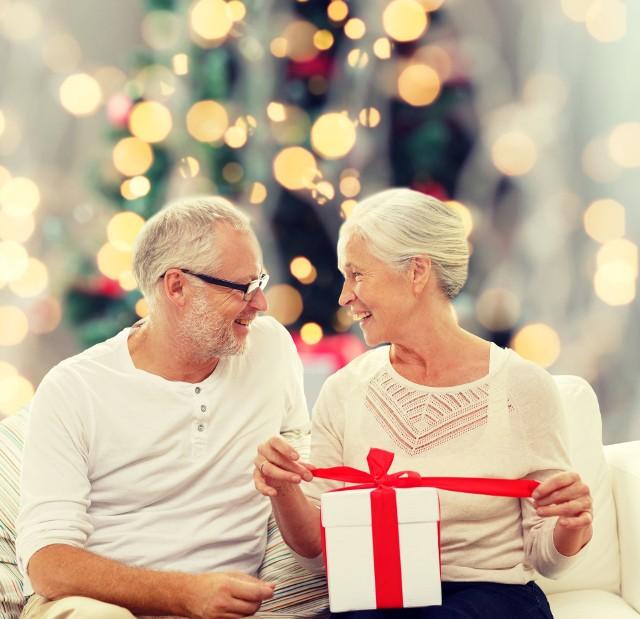 Lubimy otrzymywać prezenty – szczególnie kiedy są niespodzianką