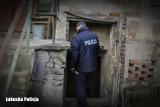 68-letni mężczyzna ze Skwierzyny poćwiartował ciało konkubiny. Usłyszał cztery zarzuty